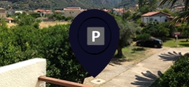 Secure Private Parking